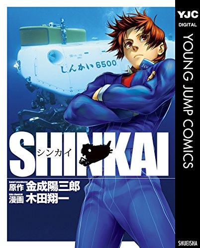 SHINKAIの感想