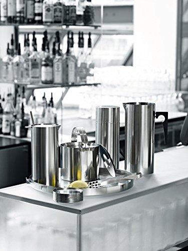 Stelton Arne Jacobsen Press Coffee Maker, 8 cups by Stelton (Image #1)