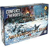 Academy Games Conflict of Heroes Awakening The Bear 3Rd Edition