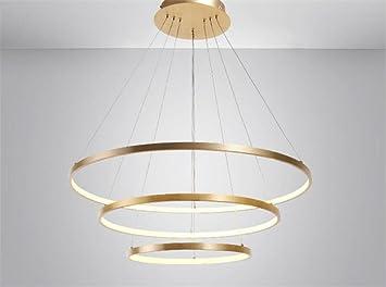 LUCKY CLOVER-A Lámpara Colgante Diseño Moderno LED Living ...