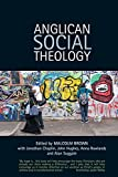 img - for Anglican Social Theology book / textbook / text book