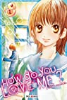 How do you love me ?, tome 1 par Yoshioka