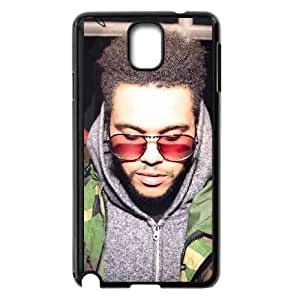Samsung Galaxy Note 3 Cell Phone Case Black The Weeknd WQ7487374