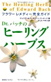 img - for Dr . batchi no hi  ringu ha  busu : Furawa   remedi   kanzen gaido book / textbook / text book