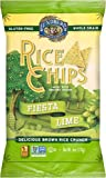 Cheap Lundberg Family Farms Rice Chips, Fiesta Lime, 6 Ounce (Pack of 12)