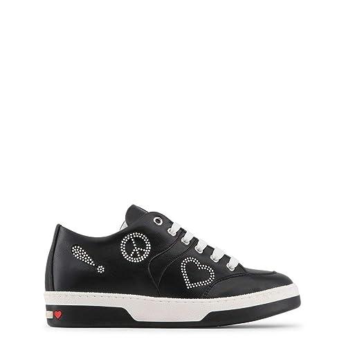 Love Moschino - JA15023G15IA - 41  Amazon.es  Zapatos y complementos dd6cd8d2b098