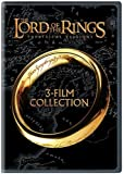 LORD OF THE RINGS:MOTION PICTURE TRIL