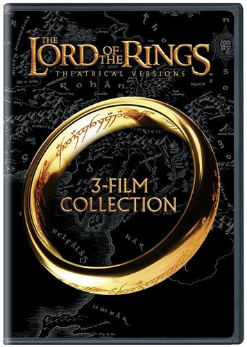 The Lord of the Rings Collection...