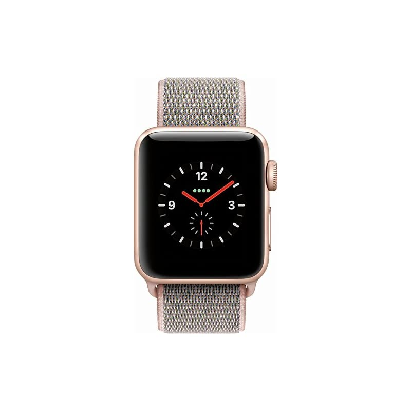 Apple Watch Series 3 38mm Smartwatch (GP