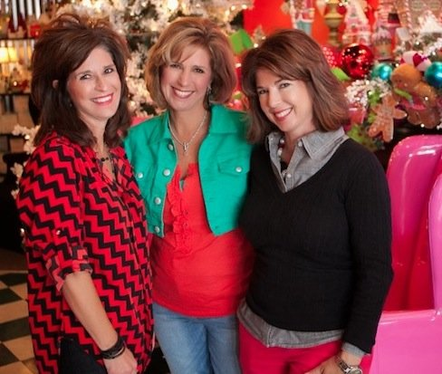 Show Me Decorating-the DIY for Holiday Decorating ()