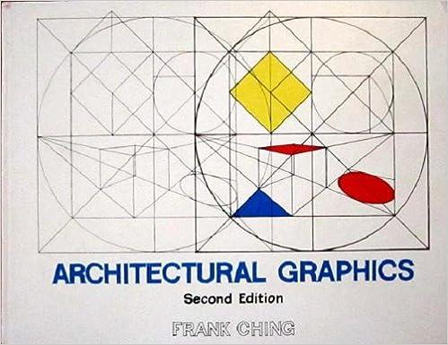 Architectural Graphics Book