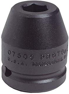 product image for Proto Impact Socket, 3/4 In Dr, 1-5/8 In, 6 pt (J07526)