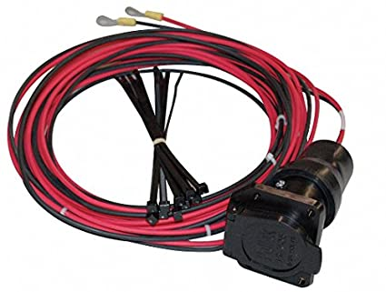 Amazon.com: Snowex D6068 Vehicle Wiring Harness for ... on industrial conduit installation, industrial breaker, industrial outlet, industrial plug, industrial cooling, industrial light switch, industrial fuses, industrial wire, industrial electric, industrial thermostat, industrial power, industrial ducting, industrial electrical, industrial ignitor, industrial service, industrial headers, industrial fixtures, industrial pumps, industrial horn, industrial switches,