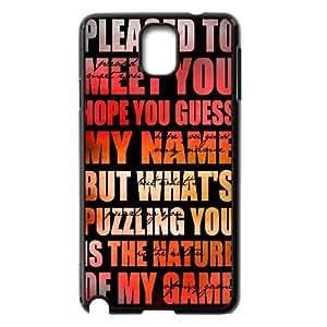 Rolling Stones Samsung Galaxy Note 3 N9000 Case, Rolling Stones DIY Case Cover, Samsung Galaxy Note 3 N9000 Custom Case