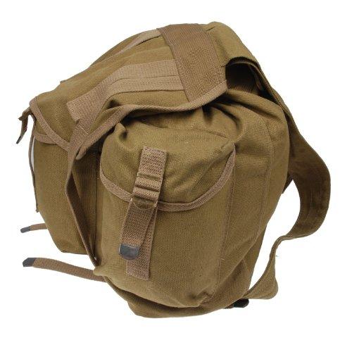G.i Type Heavyweight Canvas Alice Pack Backbag