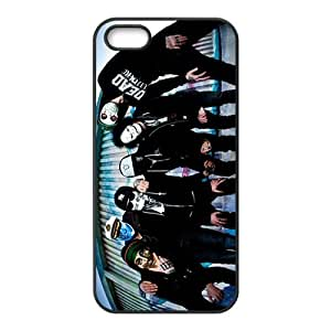 Lucky Dead Hot Seller Stylish Hard For HTC One M7 Phone Case Cover