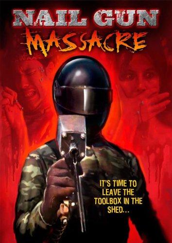 Nail Gun Massacre - Gang Nail