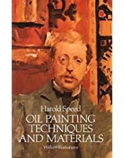 Oil Painting Techniques and Materials