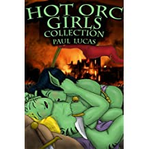 Hot Orc Girls Collection
