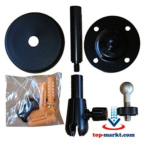 In/Out Camera Mounting Kit for Logitech Alert 750i, for sale  Delivered anywhere in USA