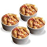 Lobster Truffle Mac & Cheese (4-7.5oz) Ramekin