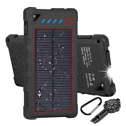 Solar Charger For Android - 2