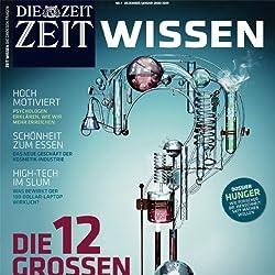 ZeitWissen, Dezember 2008