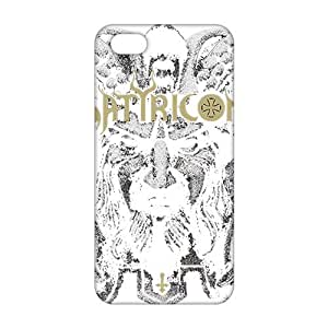 3D Case Cover Rockband Satyricon Phone Case For Sony Xperia Z2 D6502 D6503 D6543 L50t L50u Cover
