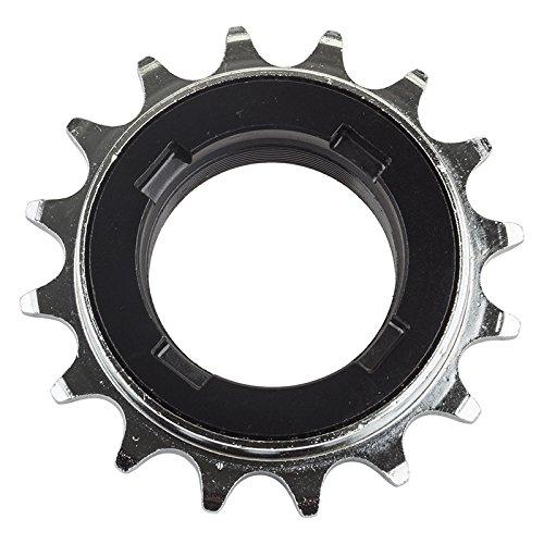 Sunlite Easy Off Single Freewheel, 16T x 1/8
