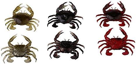 SAVAGE GEAR 3D Manic Crab Lures 2.5cm