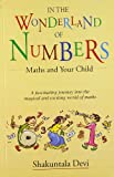 img - for In the Wonderland of Numbers book / textbook / text book