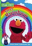 Sesame Street: Elmo's Rainbow & Other Springtime Stories