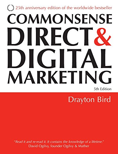 Commonsense Direct & Digital Marketing