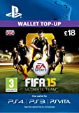 PSN CARD 18 GBP: EA Ultimate Team [PSN Code - UK account]