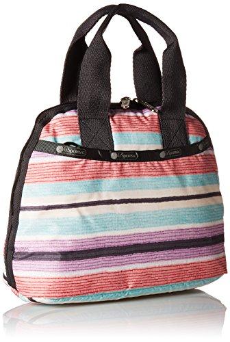 LeSportsac Handbag Stripe Amelia Horizon Classic 6qwaHr6