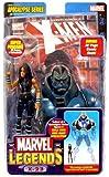 "Marvel Legends #12 Apocalypse Series: 6"" X-23 (Black Costume)"