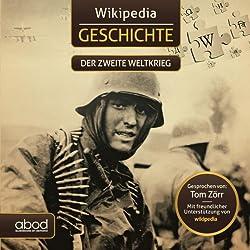 Der zweite Weltkrieg (Wikipedia Geschichte)