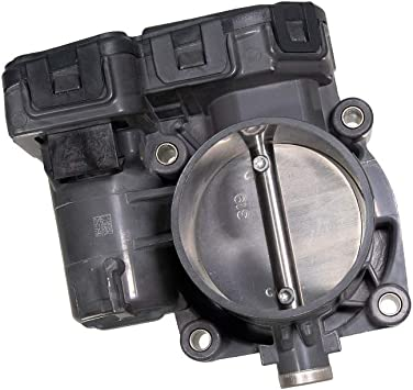 Throttle Body Assembly for Jeep Dodge Ram Chrysler Grand Cherokee Liberty 3.7L 4861661AB 4861661AA