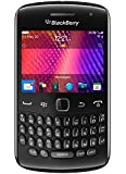Blackberry Curve 9370 Unlocked Phone Unlocked GSM with OS 7, 5MP Camera, GPS and Wi-Fi - Black