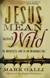 Jesus Mean and Wild, Mark Galli, 0801071577
