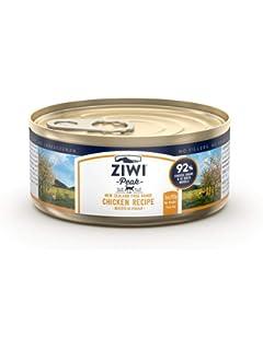 Ziwi Peak Canned Cat Food Chicken 3 oz