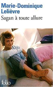Sagan à toute allure par Lelièvre