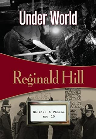 book cover of Under World