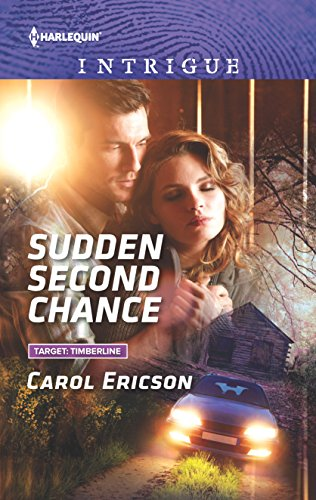 book cover of Sudden Second Chance