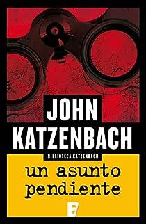 Un asunto pendiente par Katzenbach