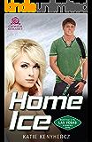 Home Ice (Las Vegas Sinners Book 4)