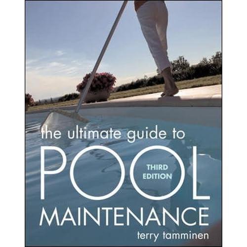 pool maintenance for dummies. Black Bedroom Furniture Sets. Home Design Ideas