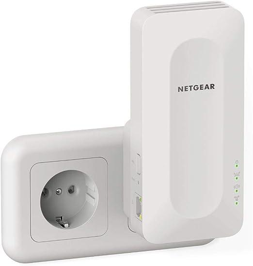 Netgear Nighthawk Eax15 Wifi 6 Wlan Mesh Repeater Computer Zubehör