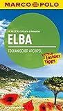 MARCO POLO Reiseführer Elba, Toskanischer Archipel: Reisen mit Insider-Tipps. Mit EXTRA Faltkarte & Cityatlas