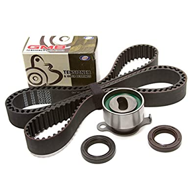 Evergreen OK4026M/0/0/0 Fits 88-95 Honda CRX Civic Del Sol 1.5L SOHC 16V D15B1 D15B2 D15B7 D15B8 Master Overhaul Engine Rebuild Kit: Automotive